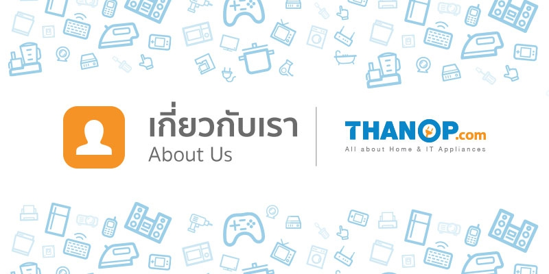 Thanop About Us Featured Image