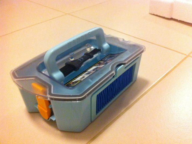 LG HOM-BOT-หุ่นยนต์ดูดฝุ่น-10