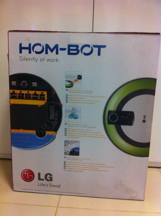 LG HOM-BOT-หุ่นยนต์ดูดฝุ่น-2