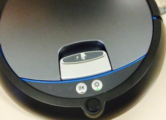 iRobot Scooba 390 Featured Image