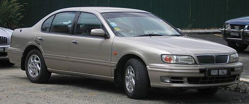 Nissan Cefiro A32