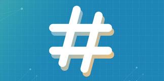 Hashtag Feature Image