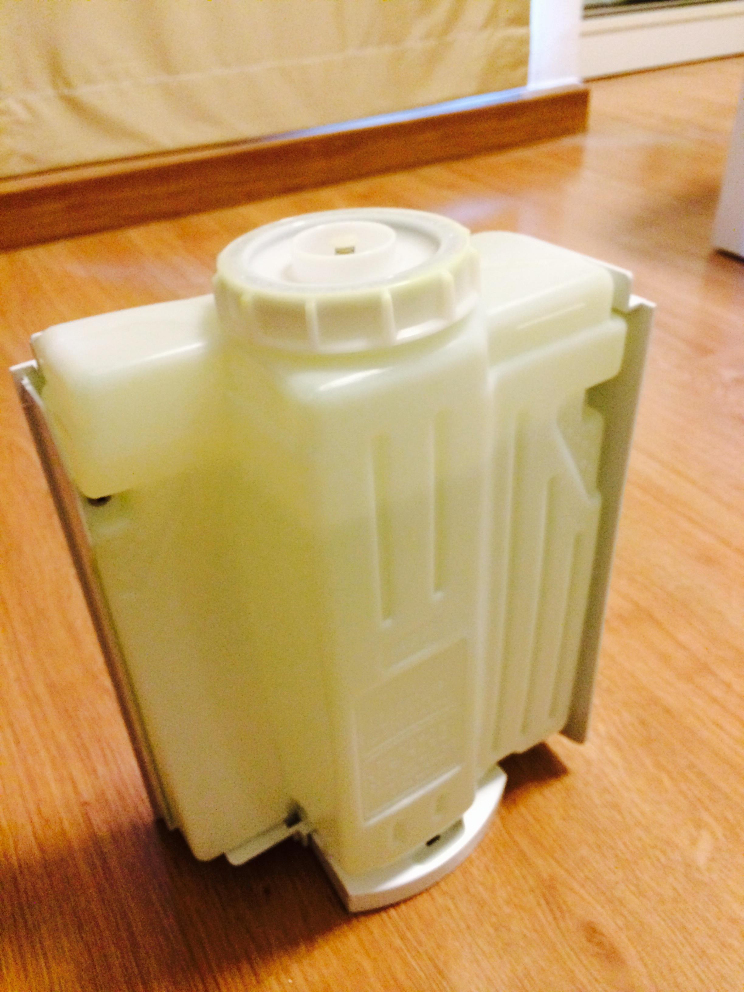 ถังน้ำ เครื่องฟอกอากาศชาร์ป (Sharp Air Purifier Water Tank)