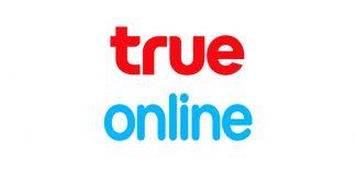 True Online Logo Featured Image
