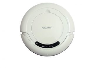 Autobot Mini Robot Vacuum Cleaner Featured Image