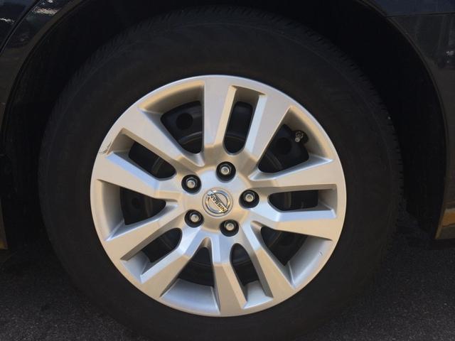 Nissan Altima L33 Alloy Wheel (ล้อแม็กซ์ นิสสันอัลติม่า L33)