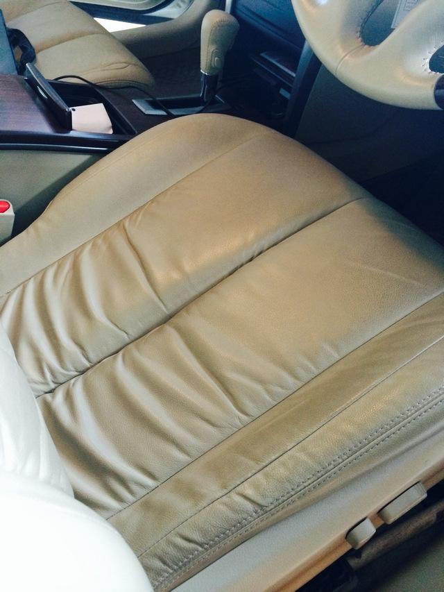 Nissan Teana J32 Driver Seat (เบาะคนขับ นิสสันเทียน่า 2010)