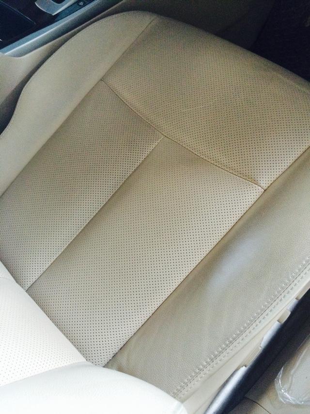 Nissan Cefiro รุ่น A31