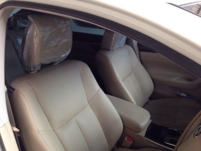 Nissan Teana L33 Interior 3 (ภายในห้องโดยสาร นิสสันเทียน่า L33)