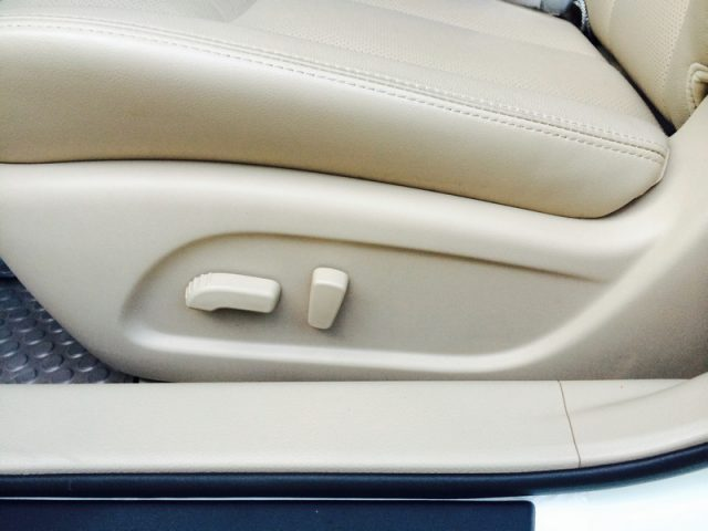 Nissan Teana L33 Passenger Adjustable Seat (ปุ่มปรับเบาะนั่งผู้โดยสารตอนหน้า นิสสันเทียน่า L33)