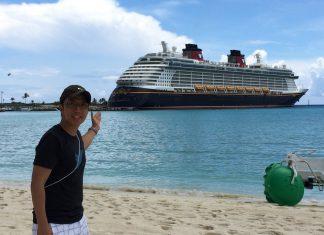 Disney Dream Review (รีวิวเรือดิสนีย์ดรีม)