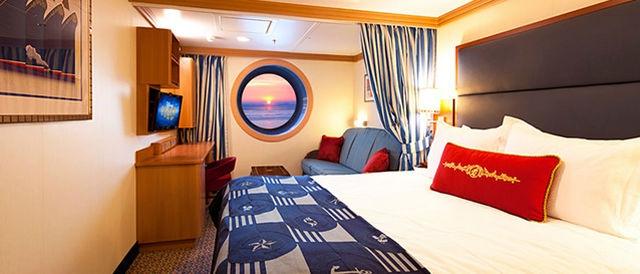 Disney-Dream-Oceanview-Staterooms
