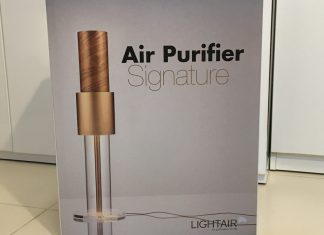 Light Air IonFlow 50 featured image