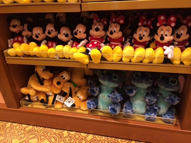 Disney Cruise Dream Merchandise Store 3