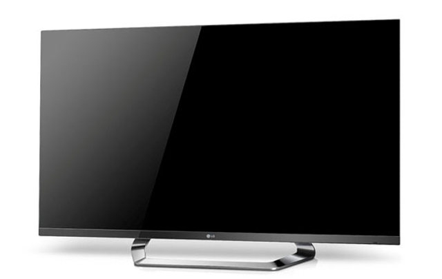 สมาร์ททีวี LG รุ่น 42LM7600