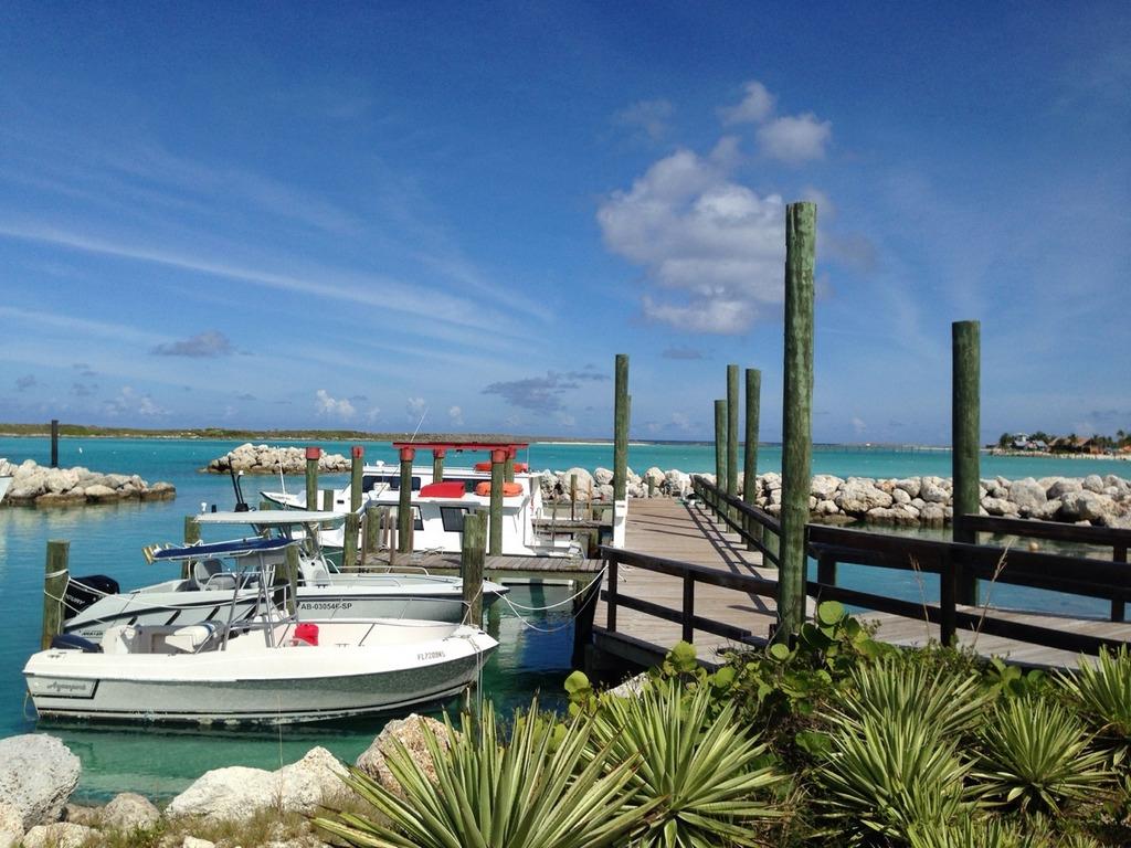 Castaway Cay Island Yacht Marina