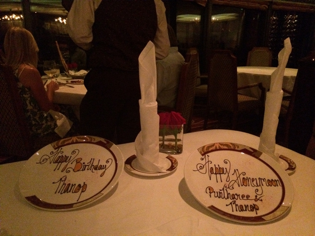 Disney-Cruise-Dream-Palo-Dinner-Birthday-and-Honeymoon-Celebration1