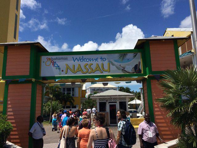 Disney Cruise Dream Port Adventure Nassau 1