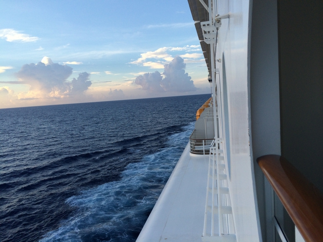 Disney Cruise Dream SeaView 5