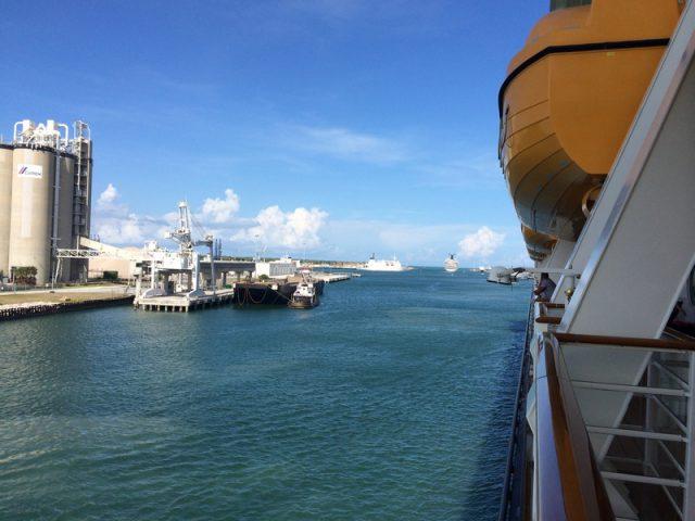 Disney Cruise Dream SeaView 1