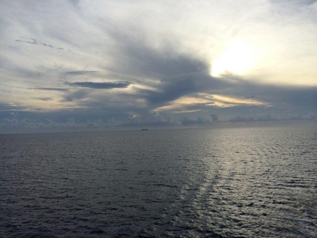 Disney Cruise Dream SeaView 2
