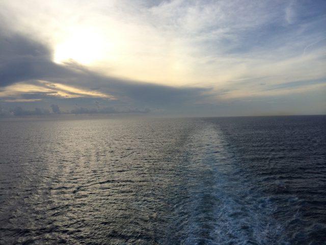 Disney Cruise Dream SeaView 3