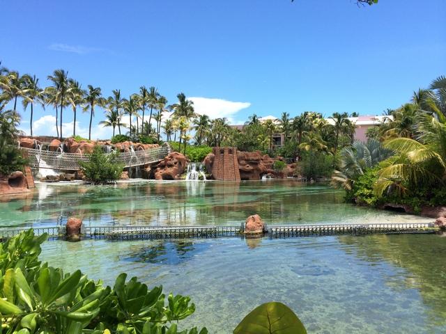 Disney Druise Dream Discover Atlantis 12