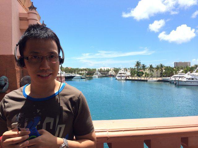 Disney Druise Dream Discover Atlantis 2