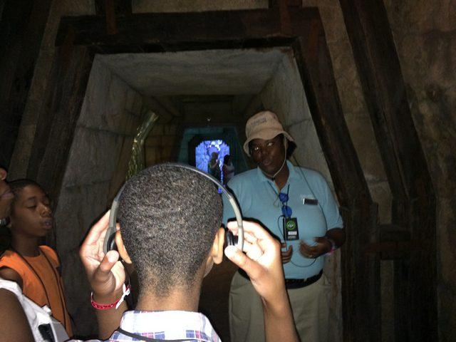 Disney Druise Dream Discover Atlantis 3
