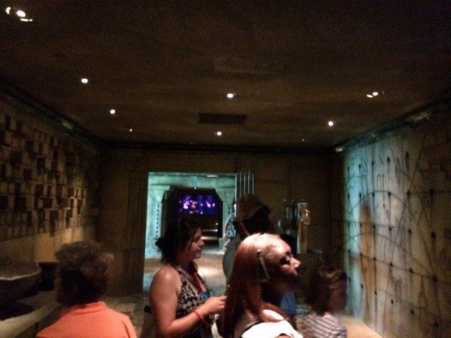 Disney Druise Dream Discover Atlantis 7