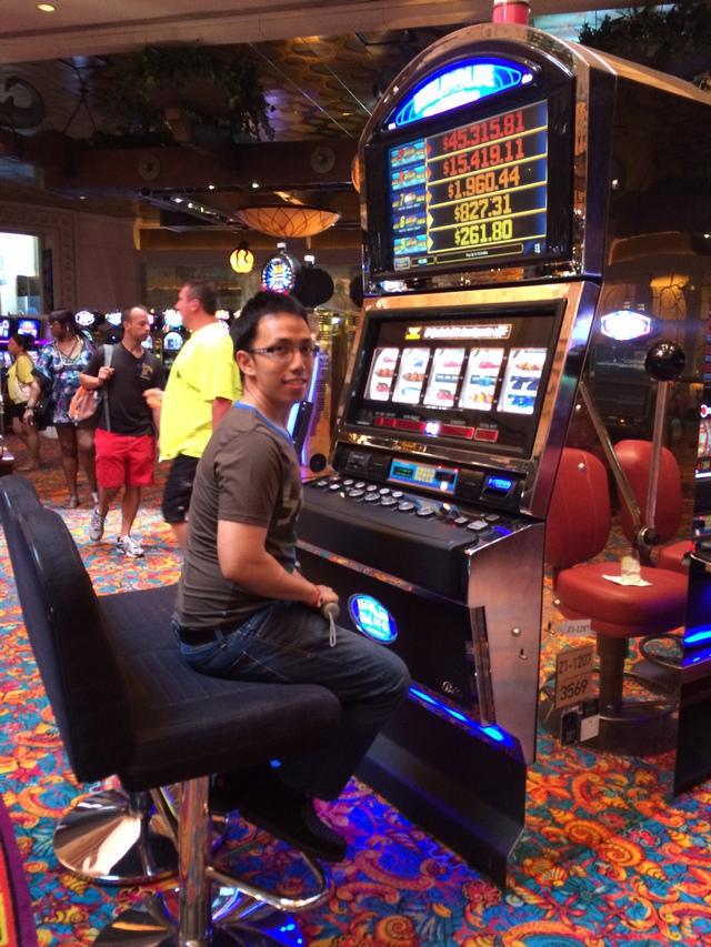 Royal Towers Atlantis Resort Casino 3