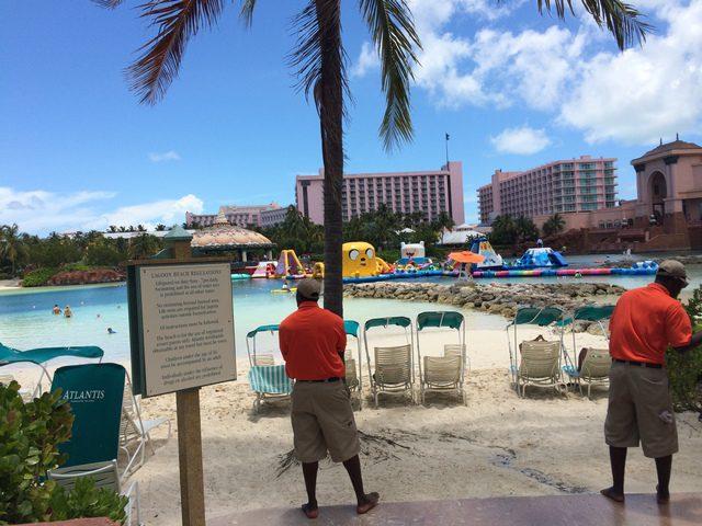 Royal Towers Atlantis Resort Waterpark 1