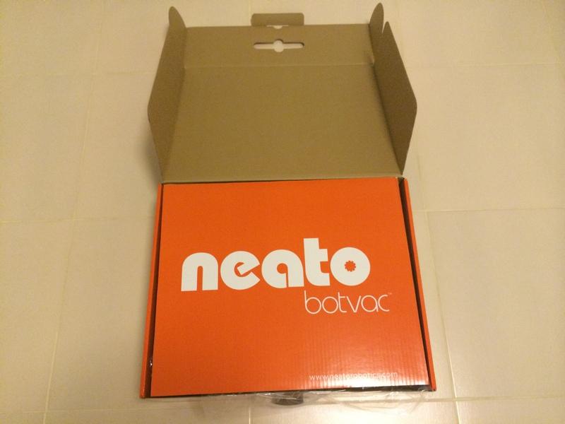 Neato Botvac 70e