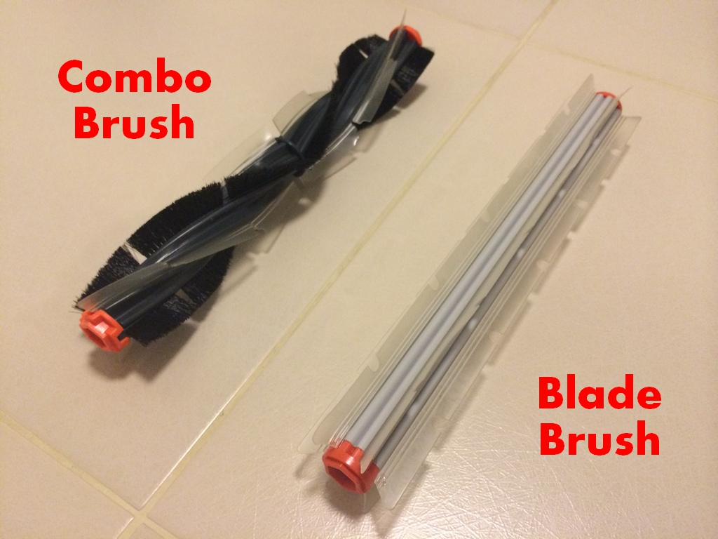 Neato botvac Blade Brush and Combo Brush