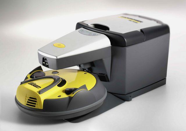 Karcher RC3000 Robot Vacuum
