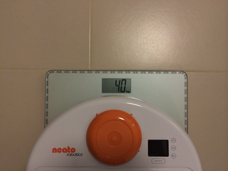 neato-botvac-70e-weight