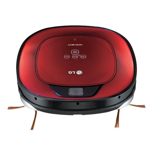 LG HOM-BOT VR6270LMVB