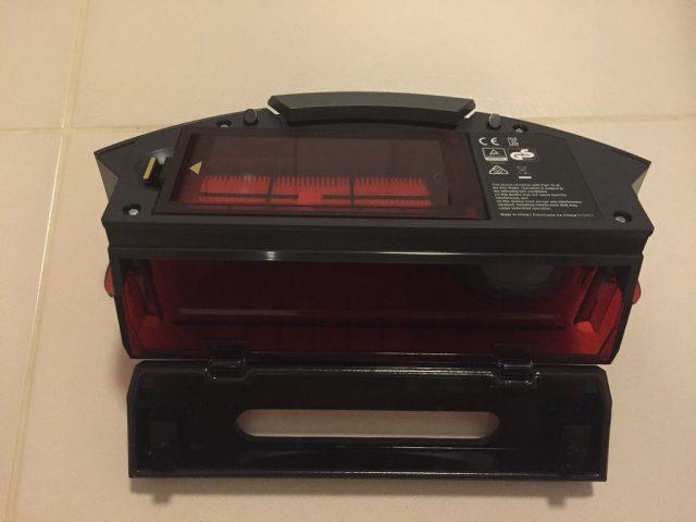 iRobot Roomba 880 Dirt Bin 4