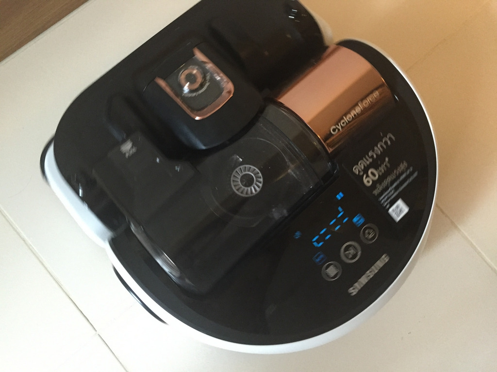 samsung-powerbot-vr9000-automatic-cleaning