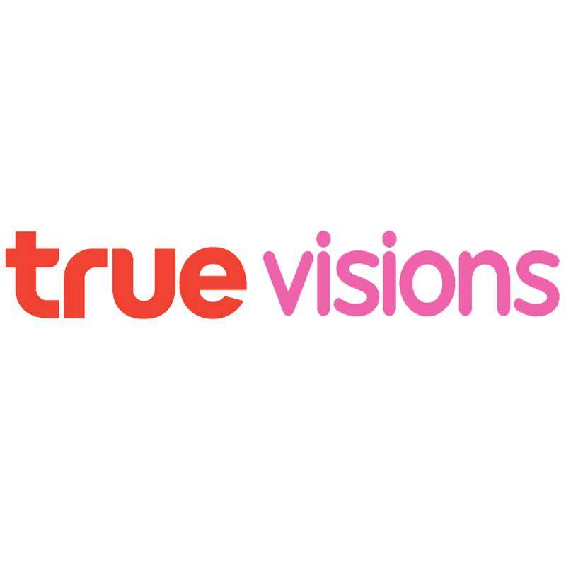 True Visions Logo