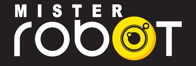 Mister Robot Logo