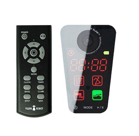 iclebo-arte-remote-control
