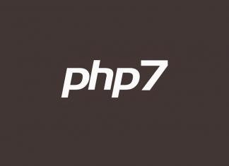 PHP7 Logo Large