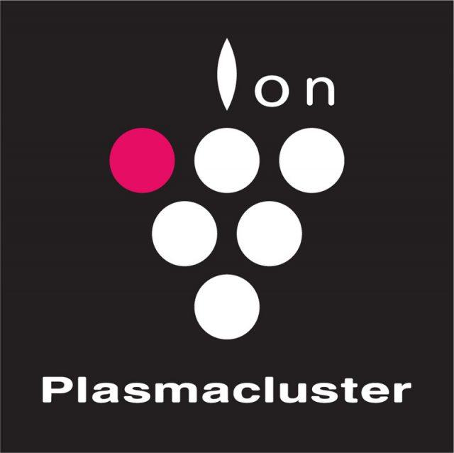 Sharp Plasmacluster Logo