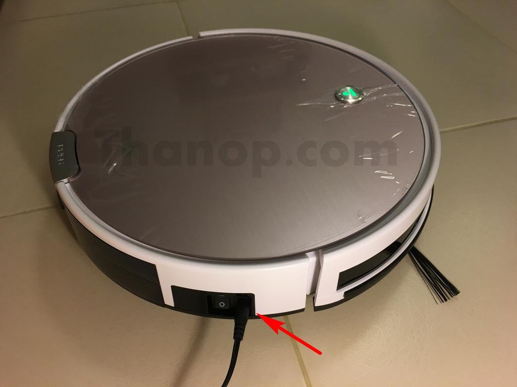 Mister Robot Hybrid Charging Direct