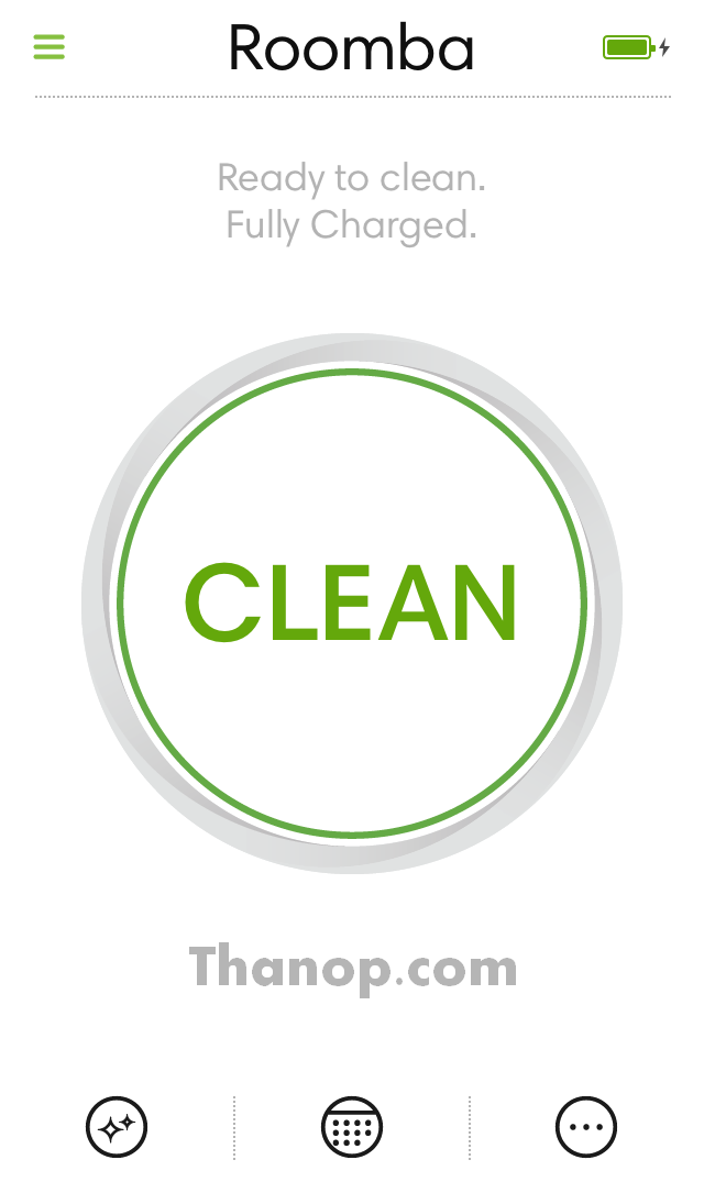 irobot-home-app-clean-button
