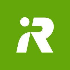 iRobot HOME App Logo