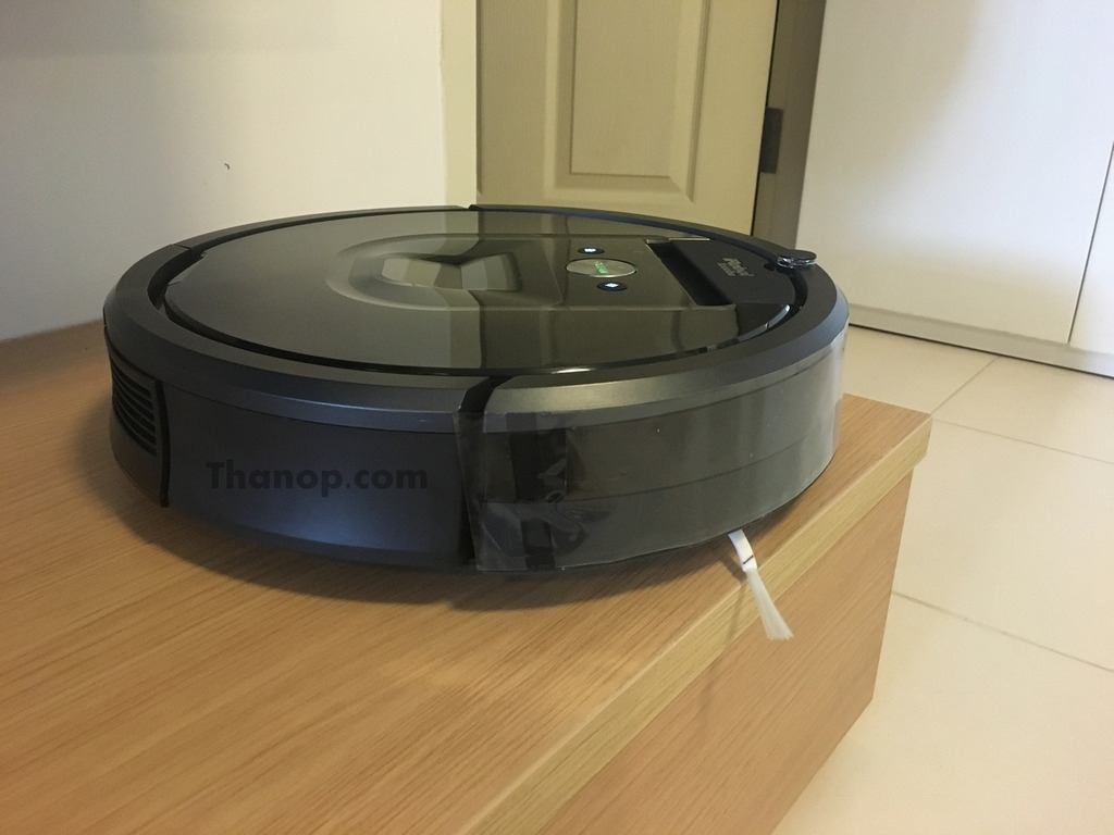 iRobot Roomba 980 Share