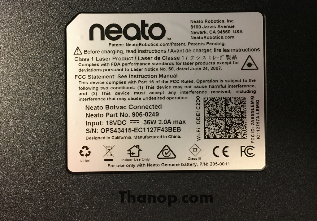 neato-botvac-connected-underside-label
