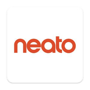 Neato Robotics Application Logo